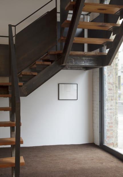 Haim Steinbach installation view