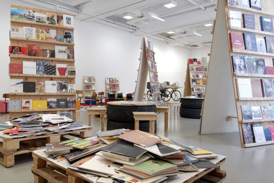 image of a bookshop