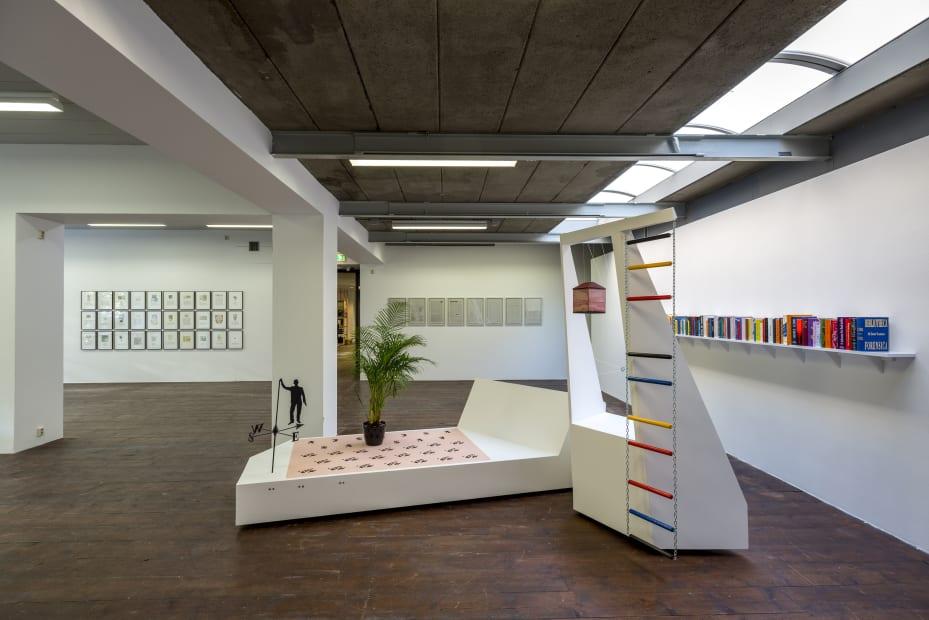 image of Kurant installation in the Netherlands