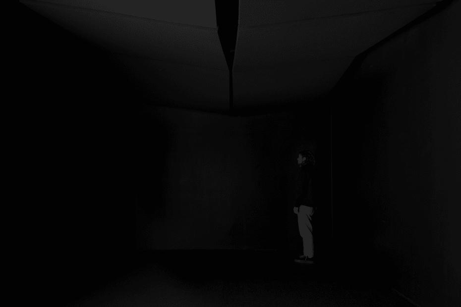 Jónsi, Svartalda (Dark wave), 2019