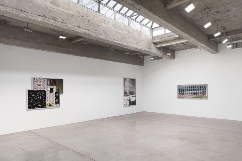 Shiyuan photography installation
