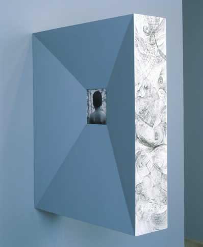 cinto install view - blue photo
