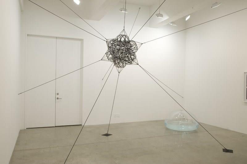 Saraceno large installation