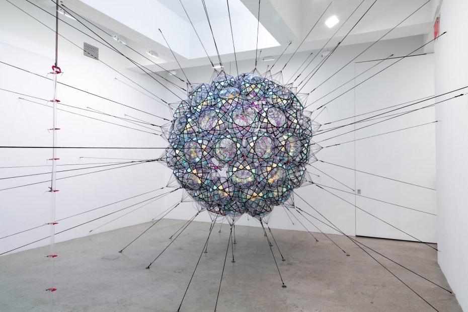 Saraceno SW installation