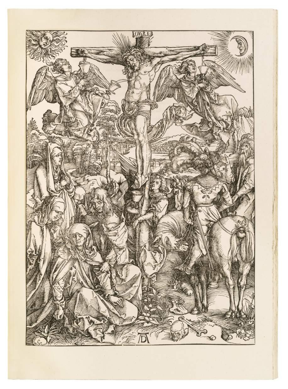The Genius of Dürer – The Passion of Christ