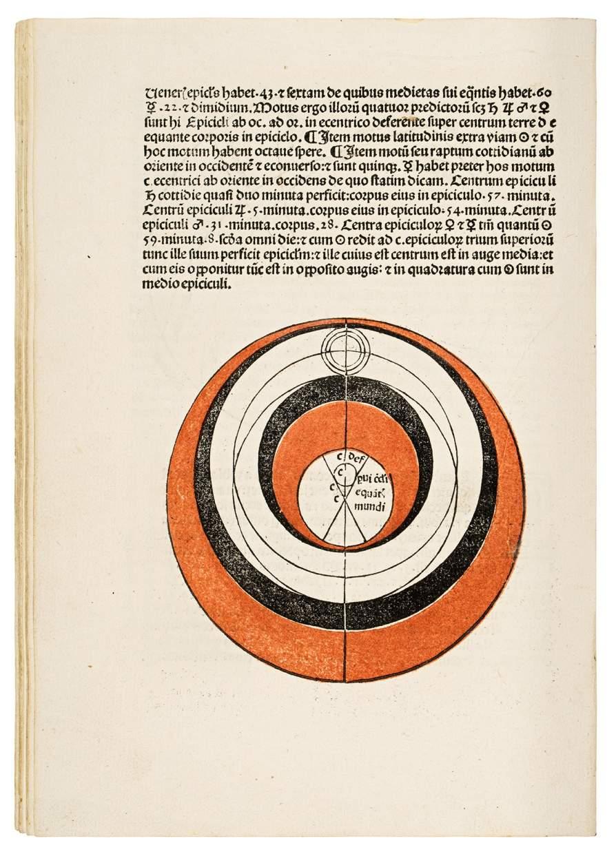 Medieval astrology – Compilatio de astrorum scientia ...