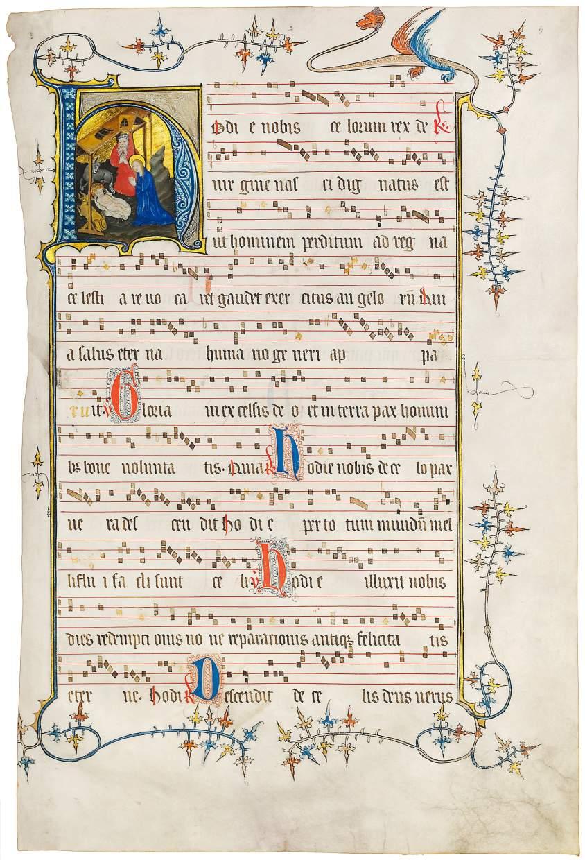 Nativity – Joyous Christmas Chorus