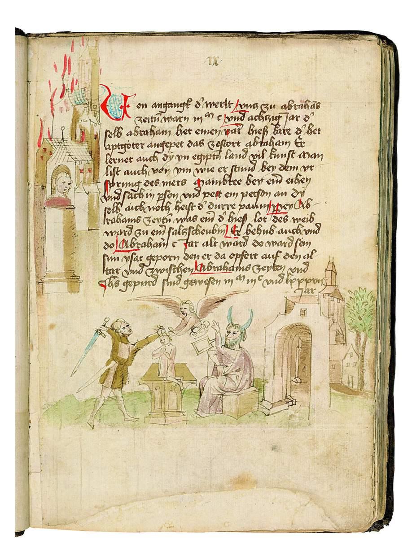Compendium of History, Religion, Medicine and Prophecy