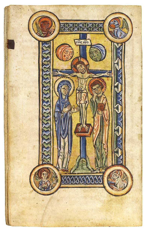Neues Testament, lateinisch