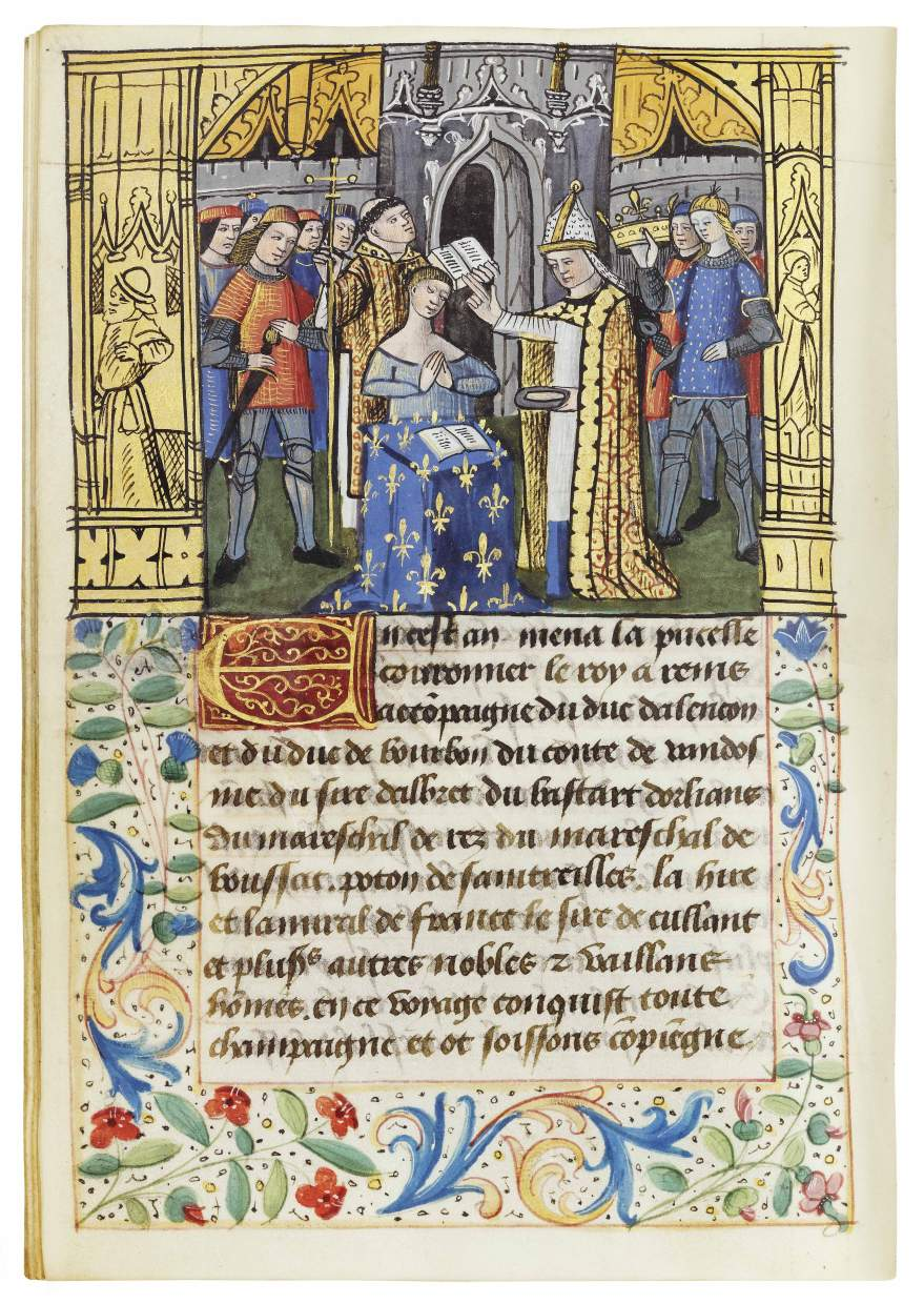 'Chronique Universelle' or World Chronicle