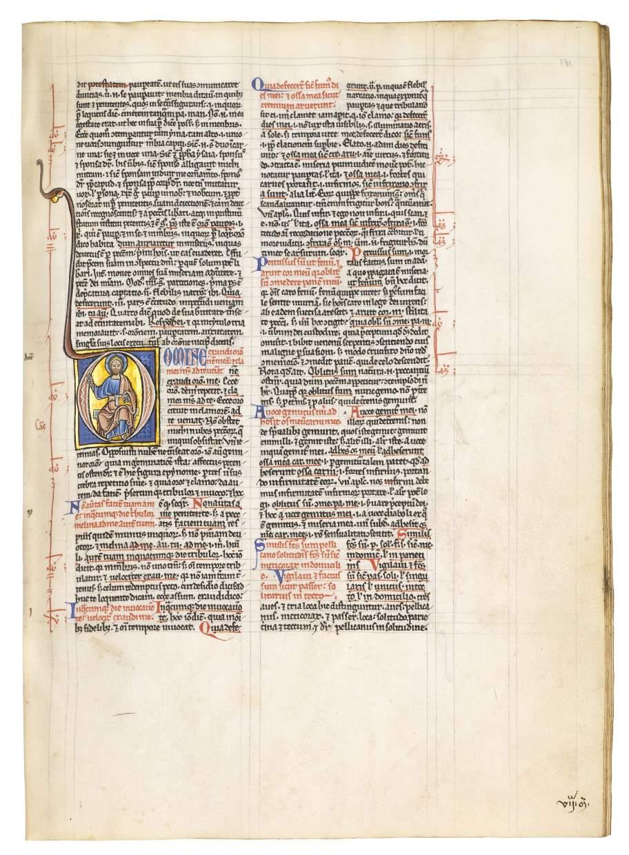 Glossatura magna in psalmos