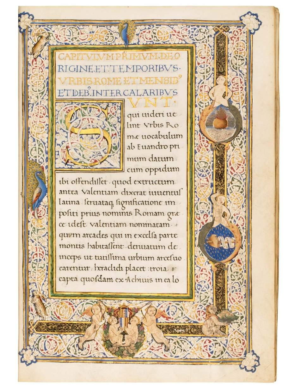Collectanea rerum memorabilium or Polyhistor