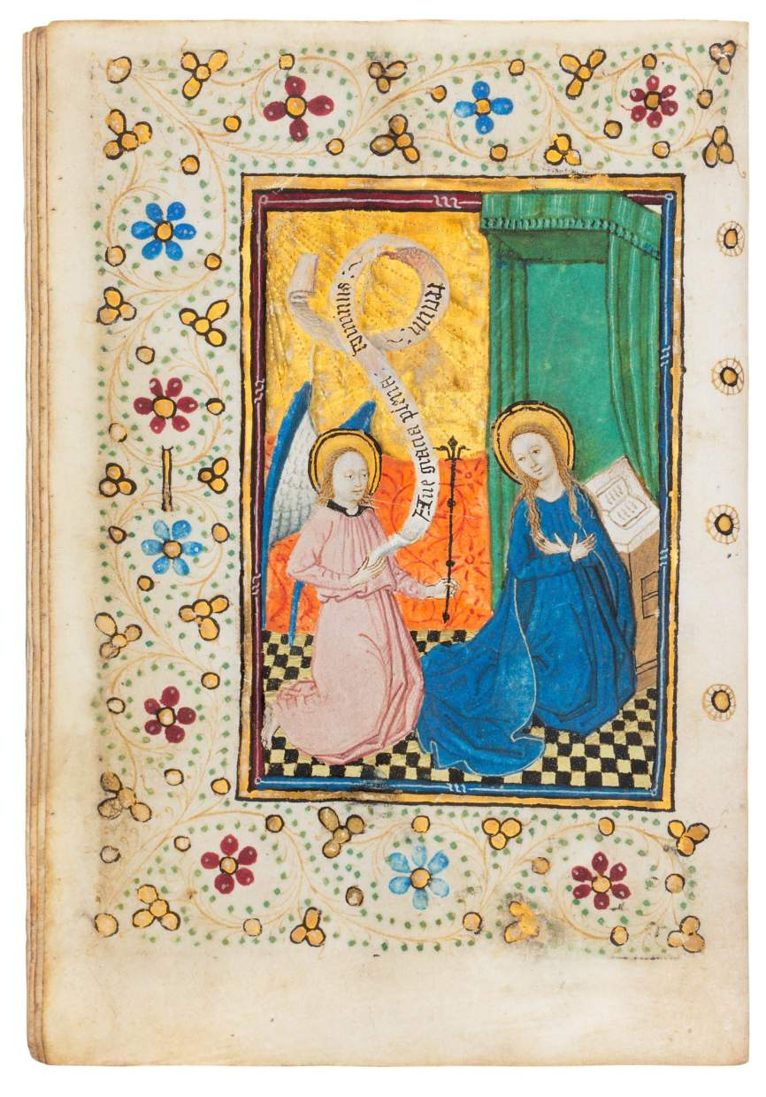 Book of Hours, use of Utrecht