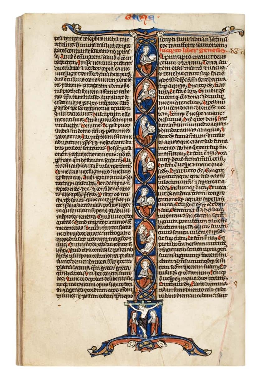 Biblia Latina – Pocket Bible