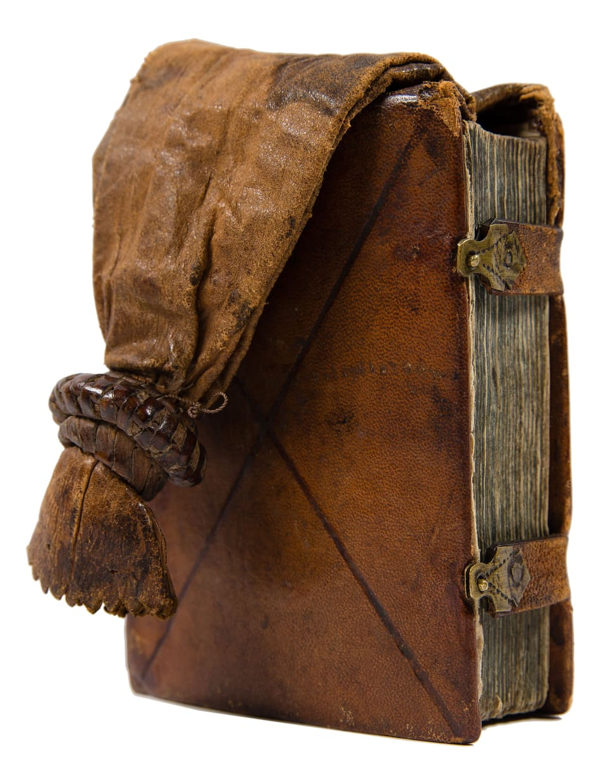 Röder von Rodeneck Girdlebook