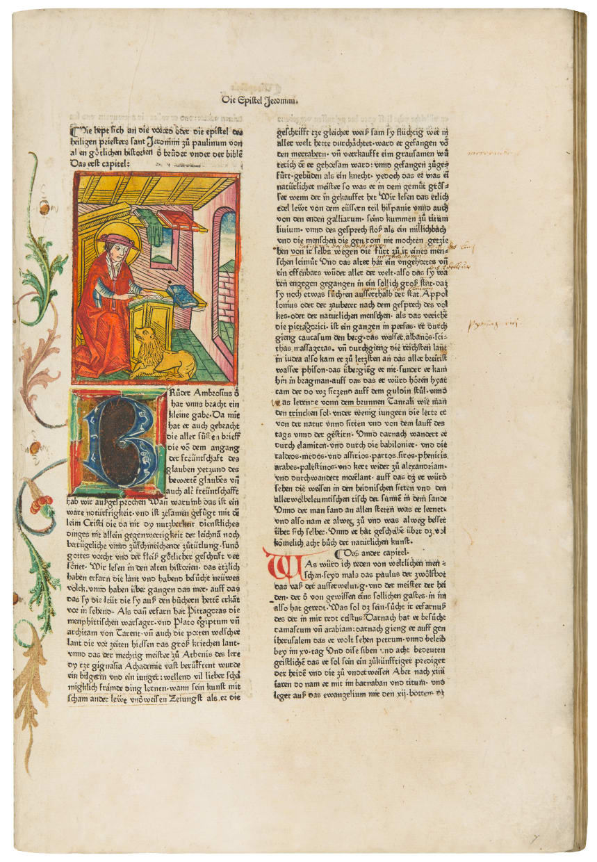 Biblia Germanica