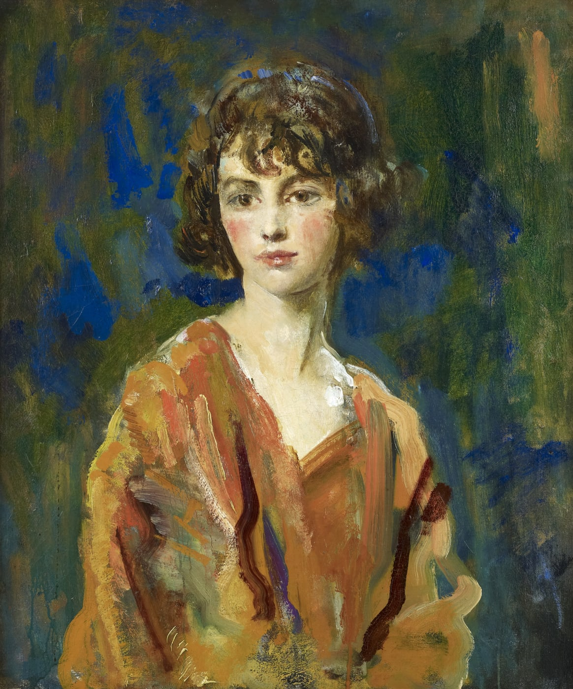 Ambrose McEvoy Lois Sturt