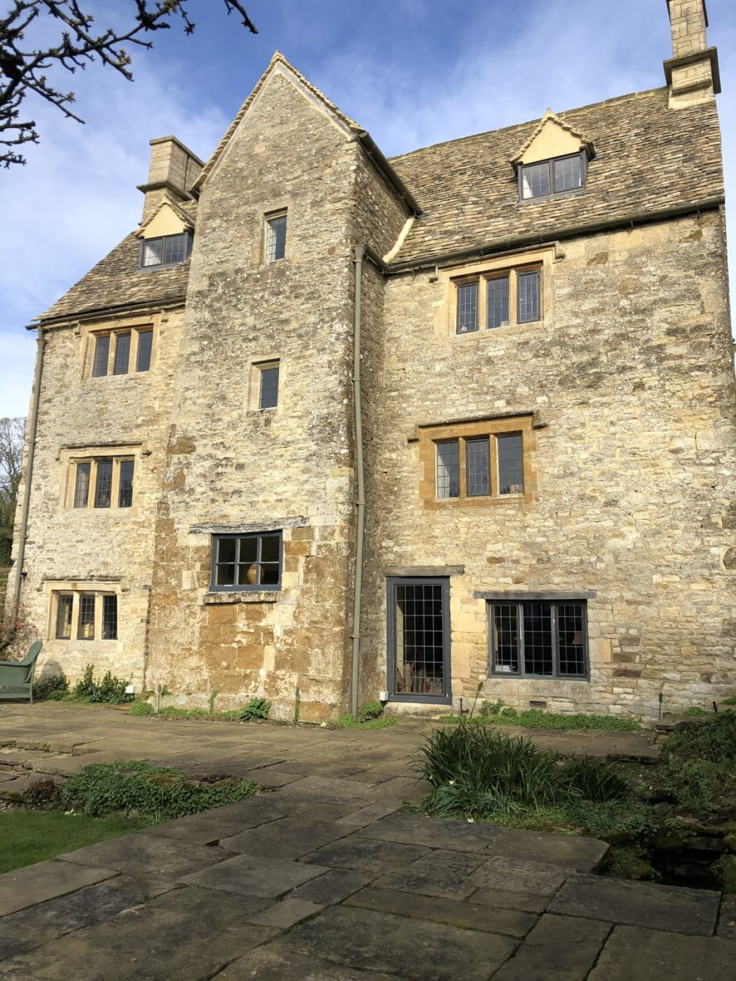 Philip Mould's House