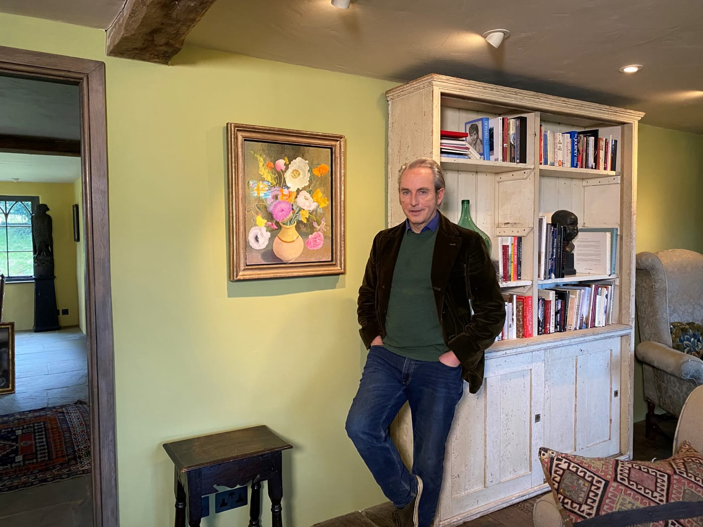 Philip Mould Art in Isolation
