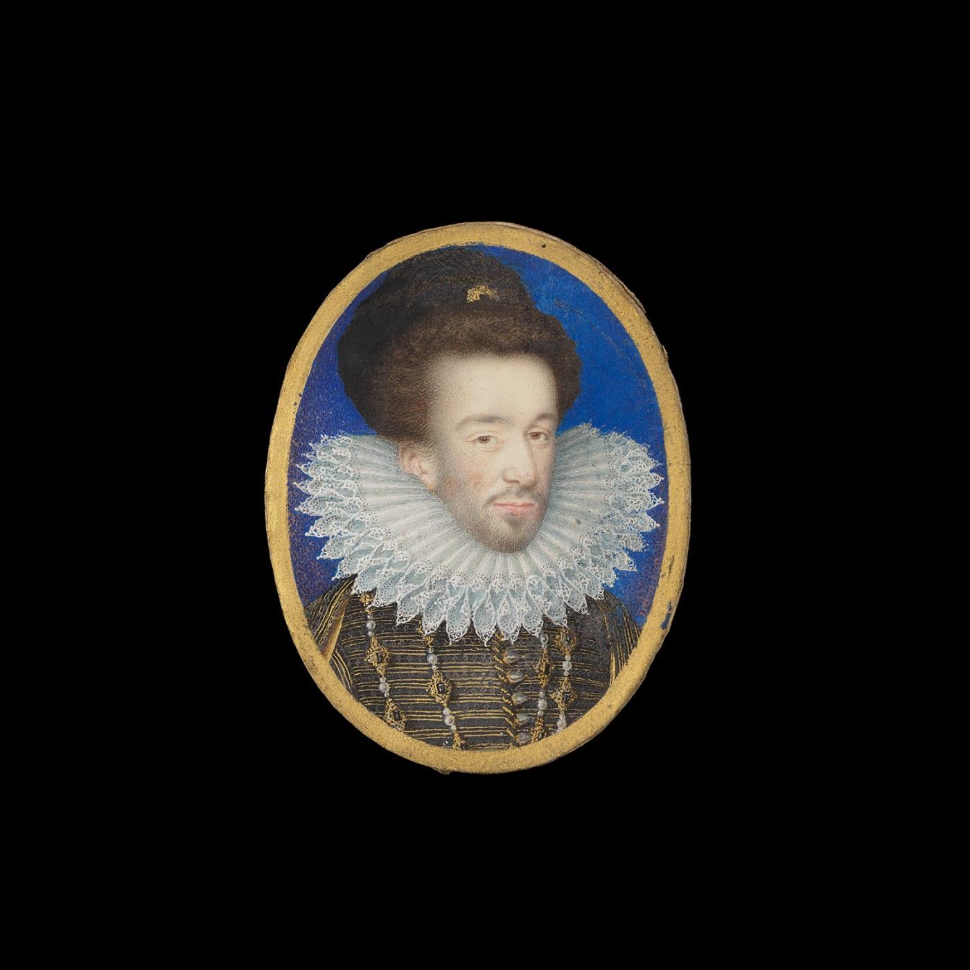 Henri iii by Jean Decourt