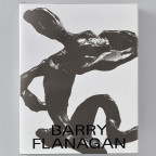 Barry Flanagan 'Monograph' available for exclusive price