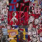 Jean Dubuffet: Brutal Beauty