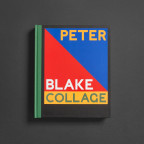 Peter Blake: Collage published today