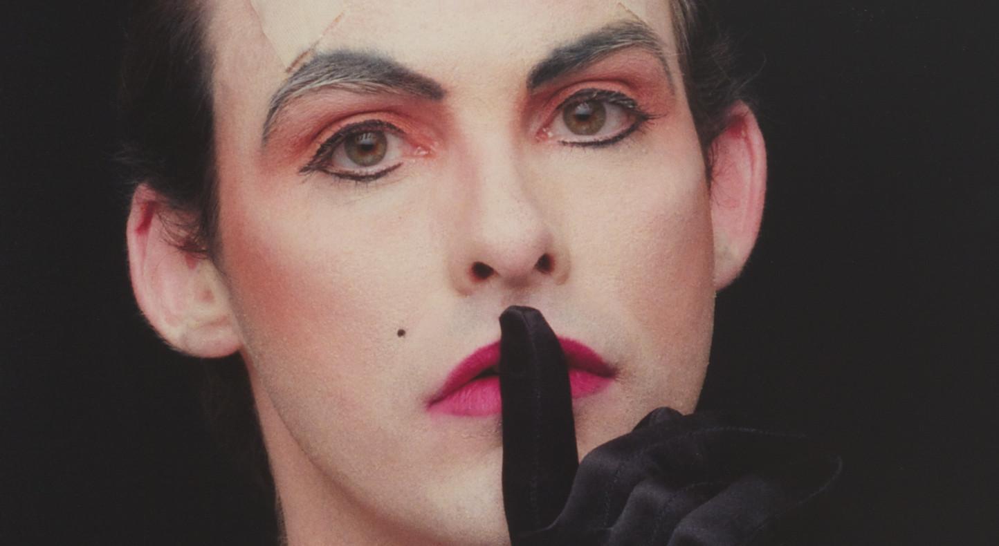 Hunter Reynolds, Shhh, 1990-2012, (detail)