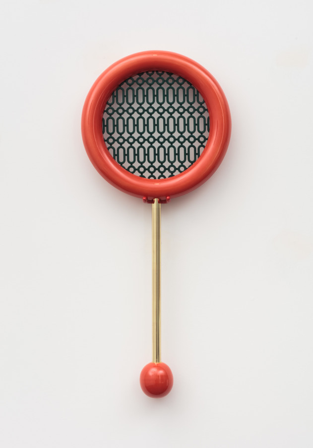 Richard Slee, Racquet, 2010