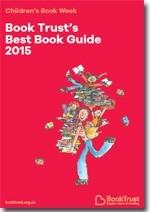 Book Trust Best Book Guide 2015