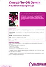 School Library Pack 2015-16 reading guides