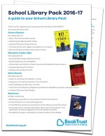 School Library Pack guide for schools 2016-17