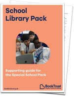 School Library Pack 2016-17 guide for Special Schools