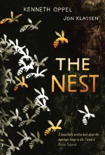 School Library Pack 2016-17 reading group guide - The Nest