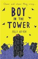 School Library Pack 2016-17 reading group guide - The Boy in the Tower