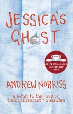 School Library Pack 2016-17 reading group guide - Jessica's Ghost
