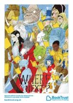 School Library Pack 2016-17 - Chris Riddell poster