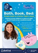 Bath, Book, Bed 2017 poster