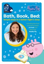Bath, Book, Bed 2017 booklet