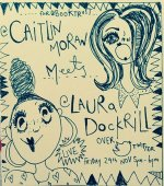 Laura Dockrill interviews Caitlin Moran