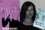 Five minutes with Rebecca Westcott