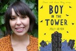 Polly Ho-Yen on <i>The Boy in the Tower</i> and being nominated for a Blue Peter Book Award 2015