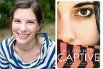 Five Minutes with A.J. Grainger, on her debut novel <em>Captive</em>