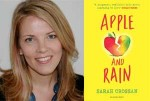 Five minutes with Sarah Crossan, on <em>Apple and Rain</em> and leaving books on a train