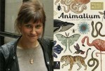Jenny Broom on <em>Animalium</em> and being nominated for a Blue Peter Book Award