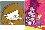 Thomas Flintham on <em>The Spy Who Loved School Dinners</em> and being nominated for a Blue Peter Book Award