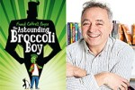Frank Cottrell-Boyce and the superpower of seeing the funny side