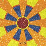 Sun-5 太陽-5