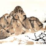 Tiger Mountain 虎山