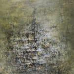 Liu Guofu 劉國夫, Pervasion No. 5 彌漫 - 5, 2014